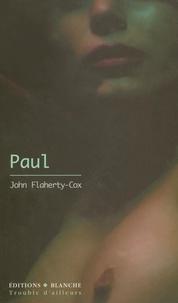John Flaherty-Cox - Paul.