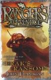 John Flanagan - Ranger's Apprentice - Book 7, Erak's Ransom.