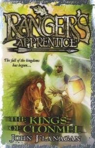 John Flanagan - Ranger's Apprentice - Book 8, The Kings of Clonmel.