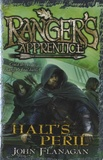John Flanagan - Ranger's Apprentice - Book 9, Halt's Peril.