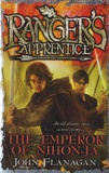 John Flanagan - Ranger's Apprentice - Book 10, The Emperor of Nihon-Ja.