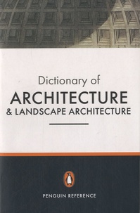 Accentsonline.fr Dictionary of Architecture and Landscape Architecture Image