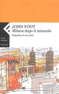 John Foot - .