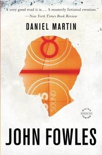 John Fowles - Daniel Martin.