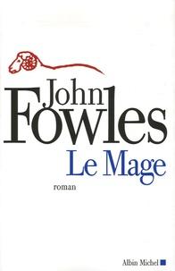 John Fowles - Le Mage.
