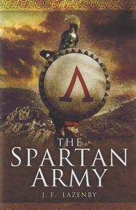 John Francis Lazenby - The Spartan Army.
