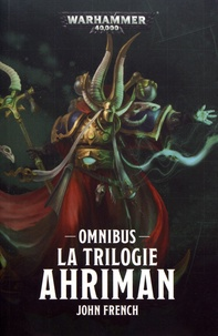 Téléchargement d'ebook pour ipad 2 La trilogie Ahriman par John French RTF FB2 in French