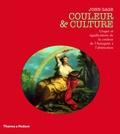 John Gage - Couleur et culture - Usages et significations de la couleur de l'Antiquité à l'abstraction.