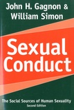 John Gagnon - Sexual Conduct - The Social Sources of Human Sexuality.