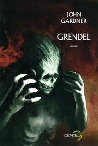 John Gardner - Grendel.