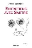 John Gerassi - Entretiens avec Sartre.