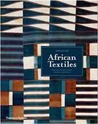 John Gillow - African textiles.