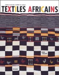Textiles africains - Couleur et créativité à léchelle dun continent.pdf