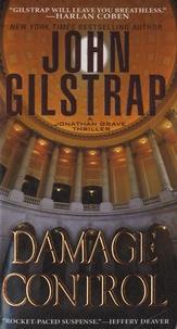 John Gilstrap - Damage Control : A Jonathan Grave Thriller.