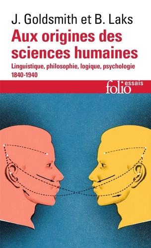 Aux origines des sciences humaines