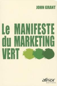 Le manifeste du marketing vert.pdf