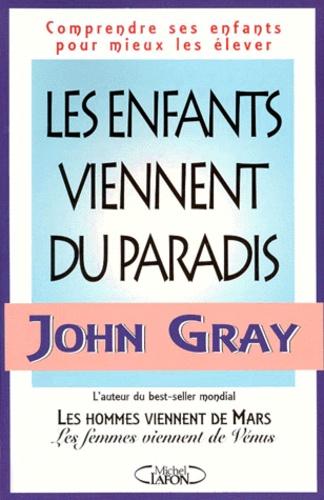 John Gray - .