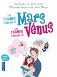 John Gray et Paul Dewandre - Les hommes viennent de Mars les femmes viennent de Vénus.