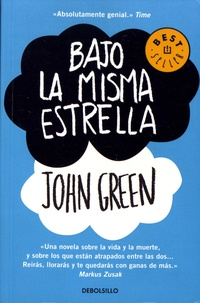 John Green - Bajo la misma estrella.
