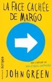 John Green - La face cachée de Margo.