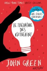 John Green et Catherine Gibert - GF JOHN GREEN  : Le théorème des Katherine.