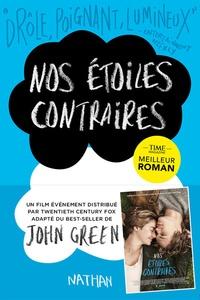John Green - Nos étoiles contraires.