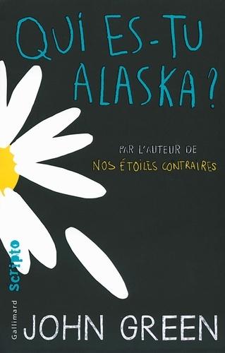 Qui es-tu Alaska ?