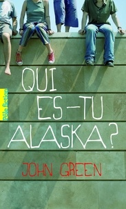Ebooks gratuits Android télécharger le pdf Qui es tu Alaska ? RTF CHM in French