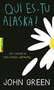 John Green - Qui es-tu Alaska?.