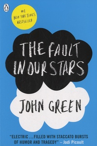 John Green - The Fault in Our Stars.