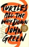 John Green - Turtles All the Way Down.