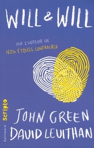 Téléchargements au format epub Ebooks Will & Will in French
