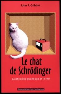 Le chat de Schrödinger - Physique quantique et réalité.pdf