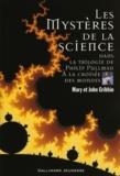 John Gribbin et Mary Gribbin - Les mystères de la science dans la trilogie de Philip Pullman, A la croisée des mondes.