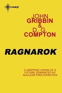 John Gribbin et D.G. Compton - Ragnarok.