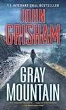John Grisham - Gray Mountain.
