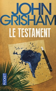 John Grisham - Le testament.