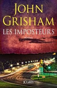 Livre audio gratuit télécharge le Les imposteurs (Litterature Francaise)