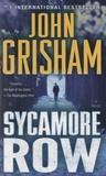John Grisham - Sycamore Row.