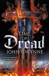 John Gwynne - A Time of Dread.
