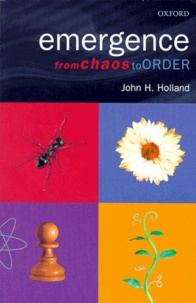 John-H Holland - .