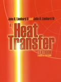 John-H Lienhard V et John-H Lienhard IV - A Heat Transfer Textbook.