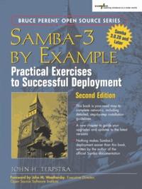 John-H Terpstra - SAMBA 3 BY EXAMPLE. - 2ND EDITION.
