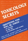 John-H Trestrail et Louis-J Ling - Toxicology secrets.
