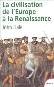 John Hale - .