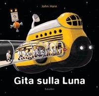John Hare - Gita sulla Luna.
