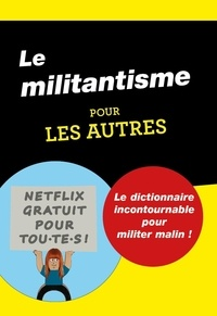 John-Harvey Marwanny et André de Saint-Bob - Le militantisme pour les autres.
