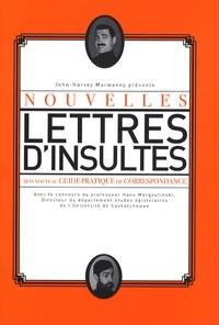 Nouvelles lettres dinsultes - Mon nouveau guide pratique de correspondance.pdf