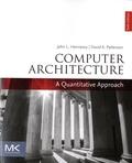 John Hennessy et David-A Patterson - Computer Architecture - A Quantitative Approach.