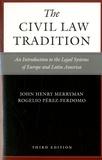 John Henry Merryman - The Civil Law Tradition.